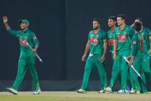 Malinga Hat-trick in Vain as Bangladesh Crush Sri Lanka