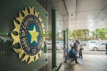 BCCI Says It Has Reminded the Goverment About Playing Pakistan