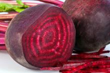 Beetroot Juice Before Exercise Can Rejuvenate Aging Brains