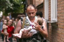 Serious Failings' by Russia in Beslan Massacre