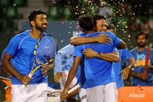 Davis Cup: India Drawn Against Canada in World Group Playoff Tie