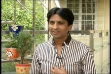 AAP Must Learn From Mistakes in MCD Elections, Says Kumar Vishwas