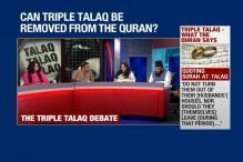 Big5@10: The Triple Talaq Debate