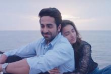 Meri Pyaari Bindu New Song 'Afeemi' is High on Love and Melody