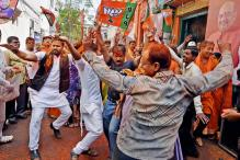 By-election Results: Jubilation for BJP, Breather for Cong, Humiliation for AAP