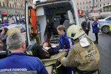 Likely Suspect in St Petersburg Blast is Kyrgyz-Born Russian Citizen