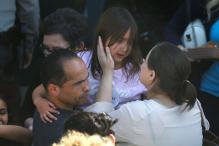 California School Shooting: Teacher, Student Die as Husband Opens Fire