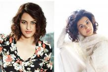 Taapsee Pannu to Sonakshi Sinha: Check Out These Celebrities' Hidden Talent