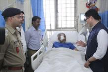 After 9 Bullets and a Month in Coma, Chetan Cheetah Ready to Go Home