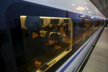 First UK-China Rail Freight Service to Depart From Essex