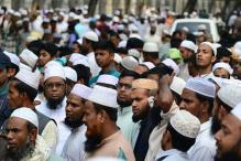 1 Lakh Bangladesh Muslim Clerics Rally Against Extremism