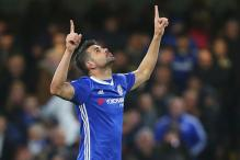 Diego Costa Nets Twice as Chelsea Defeat Southampton 4-2