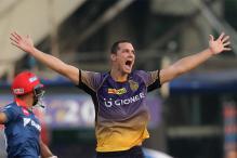 IPL 2017: SRH vs KKR - Star of the Match - Nathan Coulter-Nile