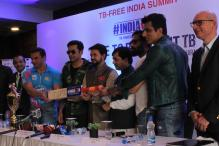 Cricket, Bollywood, Politics - Bringing Together India's Top Favourites to Raise Awareness on Tuberculosis