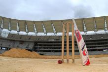 Bangladesh Bowler Concedes 92 Runs in 4 Balls