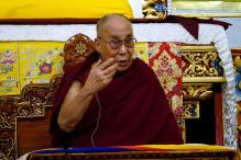 Religion Doesn't Divide Society on Caste Basis: Dalai Lama