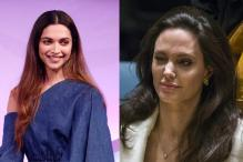 Deepika To Angelina: Stars Who've Battled Their Way Out Of Depression