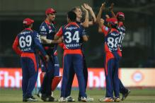 IPL 2017: Anderson & Morris Star as Delhi Beat Punjab by 51 Runs