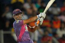 IPL 2017: MI vs RPS - Turning Point - Dhoni Finishes Off in Style