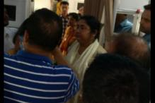 'Shouting and Screaming' Trinamool MP Delays Flight Over Seat Arrangement