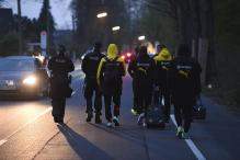 Treated As If 'Beer Can' Thrown at Bus, Rages Dortmund Coach