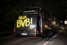 Suspected Islamist Behind Dortmund Attack Detained