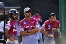 Aakash Feels Dravid Not Investing in Experience Has Cost Delhi