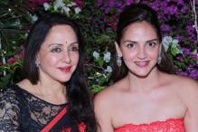 Hema Malini Confirms Esha Deol's Pregnancy