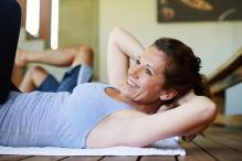 Menopause: Simple Exercises To Stay In Shape