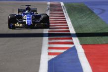 Formula One: Honda to Supply Engines to Sauber From 2018