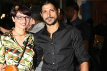 Farhan Akhtar, Adhuna Bhabani Are Now Divorced