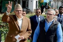 Farooq Abdullah Suggests 'Third Party' Can Help Solve Kashmir Problem
