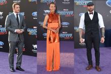 World Premiere of 'Guardians of the Galaxy Vol. 2'