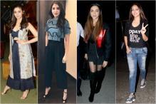 Alia, Deepika, Anushka Flaunt Slogan Tees Like A Boss