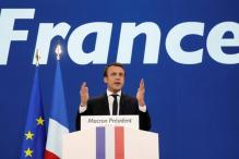 French Election Relief Sends European Shares Soaring