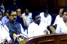 Shiv Sena MP Gaikwad Expresses 'Regret' to Aviation Minister, Not AI