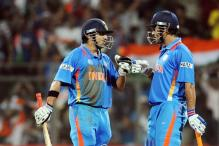 I Wasn't Ready When Sehwag Was Dismissed in WC Final: Gambhir