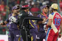 'Looking at Me & Kohli You Can Say Delhi People Abuse More'