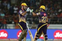 IPL 2017: Lynn And Gambhir Annihilate Gujarat In Their Den