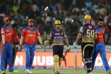It Was Gambhir's Idea to Promote Lynn as Opener: Suryakumar