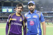 IPL 2017: MI vs KKR - Top 5 Clashes Over the Years
