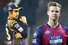 IPL 2017: Kolkata Knight Riders vs Rising Pune Supergiant - Preview