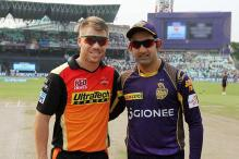 IPL 2017: Hyderabad vs Kolkata - Key Player Battles