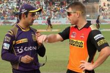 IPL 2017: Sunrisers Hyderabad vs Kolkata Knight Riders - Preview