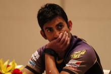 Gautam Gambhir to Bear Expenses of Sukma Martyrs' Children
