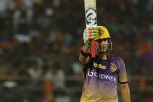 IPL 2017: Kolkata's Top Knight Gambhir Slays The Kings At Eden