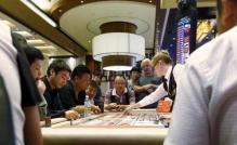 Gamblers May Fail To Take Risks In Real Life