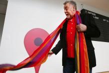 LGBT Rainbow Flag Creator Gilbert Baker Dead