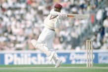 April 30, 1983: Gordon Greenidge and the 'Tragic Century'