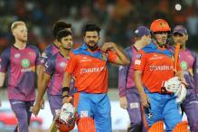In Pics: GL vs RPS, IPL 2017, Match 13